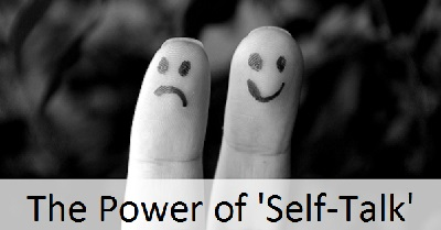 power of self talk